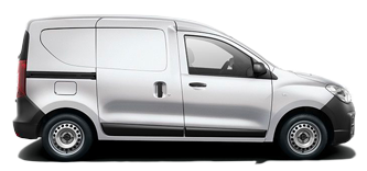 Renault Kangoo Intens Plus